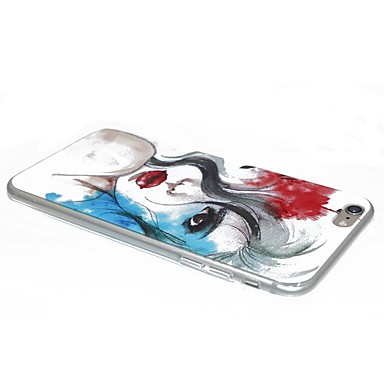 iPhone Custodia Plus 8 per TPU 7 Per Morbido Fantasia iPhone disegno Sexy retro Plus iPhone Per X X iPhone 8 iPhone 06313506 iPhone 8 Apple iPhone grXEqrx
