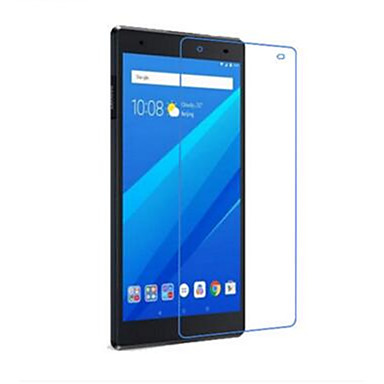 Protector de pantalla Lenovo Tablet para Vidrio Templado 1 pieza Protector de Pantalla Frontal Dureza 9H