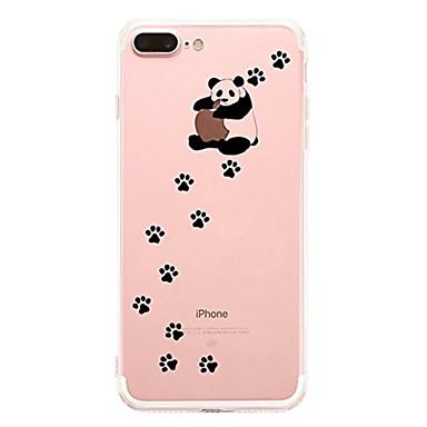 coque iphone 8 plus panda