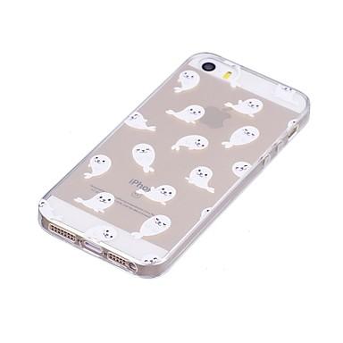 Plus Custodia Fantasia iPhone iPhone iPhone iPhone Per 8 X IMD Animali Per Transparente retro 8 X iPhone per 8 disegno TPU 06279092 Apple Morbido 4xqr4wR