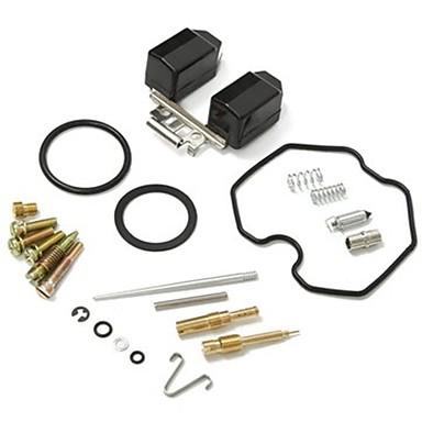 billige Tilbehør til motorcykler og AV-køretøjer-pz30 carb karburator reparationssæt slidstærk nikkelbelagt dyse til 200cc cg250 ATV motorcykel