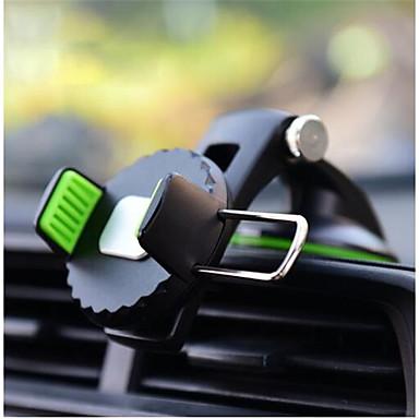 ieftine Suport Mobil-Birou / Mașină Universal / Telefon mobil Suportul suportului de susținere Parbrizul frontal Universal / Telefon mobil Ajustabil ABS Titular