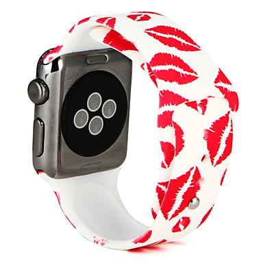 Uita-Band pentru Apple Watch Series 3 / 2 / 1 Apple Watch Series 3 Apple Watch Series 2 Apple Watch Series 1 Apple Curea de Încheietură