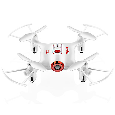RC Drone SYMA X21 4 Channel 6 Axis 2 4G RC Quadcopter RC