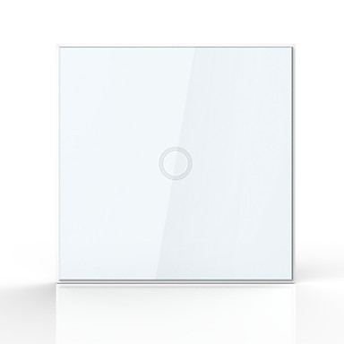 cheap Smart Switch-Neo Coolcam Smart Z-Wave Wall Switch EU 1 Gang Must Be Used in Conjunction with A Z-Wave Hub