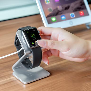 Up horloge staan voor appelwatch serie 1 / appelwatch serie 2 aluminium 38mm / 42mm geen data lijn