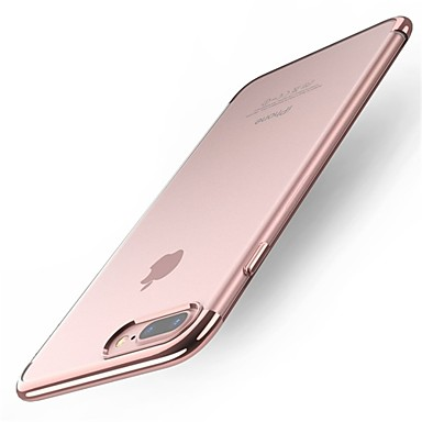 Apple iPhone per 8 retro iPhone Custodia iPhone XR X 06445849 Per XS iPhone Morbido iPhone Placcato iPhone Tinta XS Plus Max XS TPU Per unita 0PaXxx5wq4