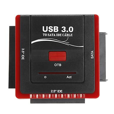 yüksek hızlı SATA ve IDE 2.5 usb 3.0