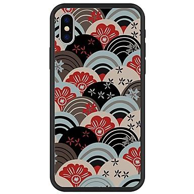 X Fantasia Custodia Morbido Per 8 iPhone iPhone Plus X TPU Apple 06460827 8 Per Plus Cartoni iPhone animati per retro 8 disegno iPhone iPhone Txnr4qpTf