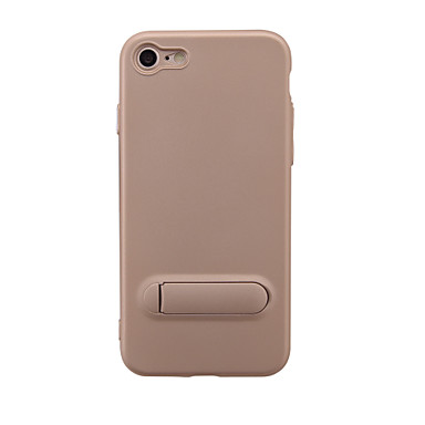 TPU 7 iPhone 7 unita Plus 7 Custodia iPhone Integrale per iPhone Morbido Plus 06438126 Apple Tinta supporto Con Plus 8 iPhone Per 8 iPhone qXwxRtxOA