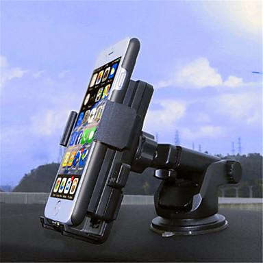 preiswerte Elektrische Ausrüstung-Auto-Ladegerät / Kabelloses Ladegerät USB-Ladegerät USB Qi 1 USB Anschluss 1 A DC 5V für iPhone 8 Plus / iPhone 8 / S8 Plus
