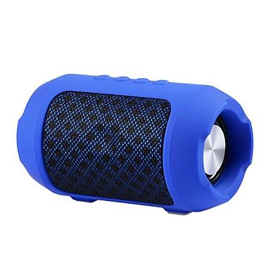 BS116 Bluetooth Lautsprecher Bluetooth 4.2 Audio (3.5 mm) USB Lautsprecher für Aussenbereiche Grün Schwarz Rot Blau