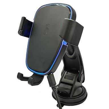 Carregador Sem Fios Carregador USB USB Carregador Sem Fios / Inclui Suporte / Qi DC 5V para