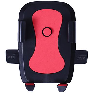 economico Sostegni e supporti per cellulari-Bicicletta Cellulare Montare il supporto del supporto Supporto regolabile Cellulare Tipo di fibbia ABS Titolare
