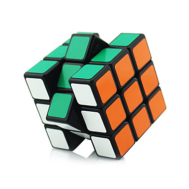 Rubik küp Shengshou 3*3*3 Pürüzsüz Hız Küp Sihirli Küpler bulmaca küp profesyonel Seviye Hız Dörtgen Yeni Yıl Çocukların Günü Hediye