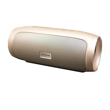 A14 Speaker Bluetooth Speaker Bluetooth 3.0 Audio (3.5 mm) Gold Black