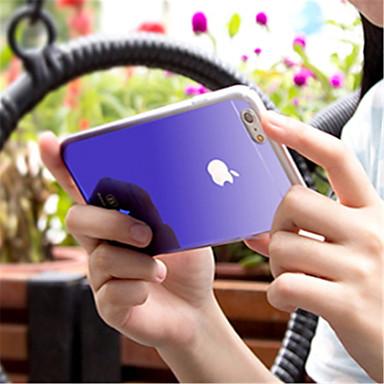Resistente urti iPhone Resistente unita 7 Placcato agli Per Apple Tinta Plus 06553599 per Custodia 8 iPhone RA0Azq