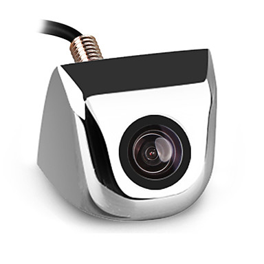 420 tv hatları NTSC / PAL için 170 ° CMOS su geçirmez gece görüş araba arka görüş kamerası renepai®
