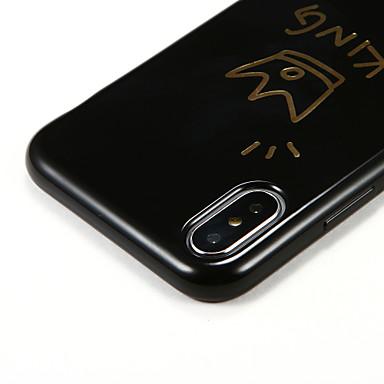 8 8 disegno 7 iPhone iPhone 8 retro X Fantasia X 06546354 iPhone Plus per Custodia iPhone Apple TPU Per Cartoni iPhone animati Morbido Per iPhone 4XpU0X