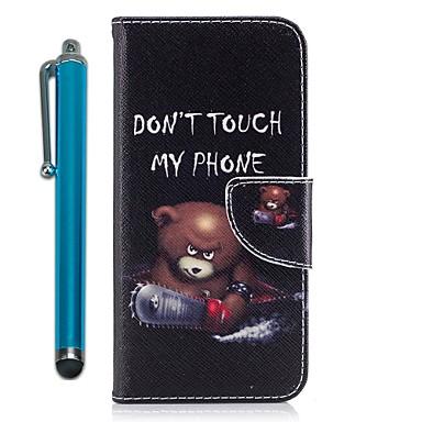 Coque Pour Samsung Galaxy S9 S9 Plus Porte Carte Portefeuille Avec Support Clapet Magnétique Coque Intégrale Papillon Dur faux cuir pour