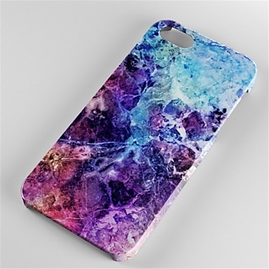 disegno Per per 7 7 06593266 Per Custodia iPhone iPhone marmo Plus Fantasia retro Resistente iPhone Apple 6 7 Plus PC iPhone Effetto Plus iPhone zq1wdqa