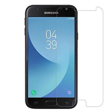 Protecteur d'écran pour Samsung Galaxy J3 (2017) Verre Trempé 1 pièce Ecran de Protection Avant Haute Définition (HD) / Dureté 9H / Coin Arrondi 2.5D