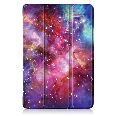 cheap Tablet Cases-Case For Huawei MediaPad Huawei MediaPad M5 10 Origami / Magnetic Full