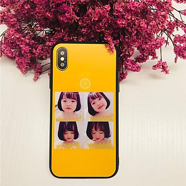 8 agli temperato urti Apple 06641583 Per 8 Resistente Plus 8 retro iPhone Per X iPhone Resistente X iPhone Vetro Sexy iPhone Custodia iPhone per q0Xw86W