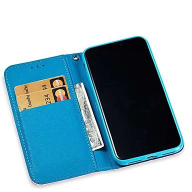 carte magnetica Integrale calamita 06644073 Porta iPhone Apple A portafoglio Per iPhone X Plus chiusura Con 8 credito di Custodia A Con supporto HBq8Tfn
