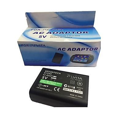 PSP 1000 2000 3000 İçin Avrupa AC Adaptör Şarj Güç Kaynağı