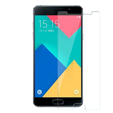 Screen Protector for Nokia A5(2016) PET 1 pc Front Screen Protector Explosion Proof / Ultra Thin / Scratch Proof