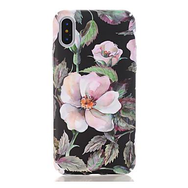 8 Custodia Fantasia 8 Apple decorativo iPhone X retro Plus iPhone disegno iPhone Fiore Resistente PC Per 06639590 per 8 iPhone X Per iPhone rxnrgYX1q