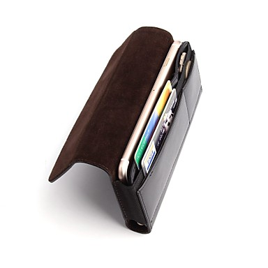 Apple per iPhone 8 iPhone Tinta 06670919 marsupio carte X iPhone unita di Resistente credito Per sintetica pelle Borsetta Porta X Custodia UfTxq7wX5n