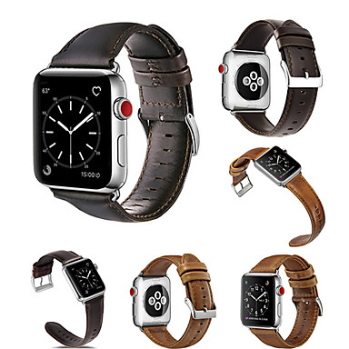 86c57c18ef464 Watch Band for Apple Watch Series 4/3/2/1 Apple Classic Buckle ...