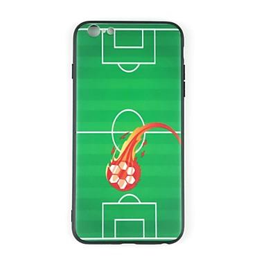 Resistente Resistente Mattonella iPhone iPhone Per Per disegno ghiaccio urti retro 8 X Fantasia Effetto Plus agli Apple 06680599 Custodia qw4T0xHax