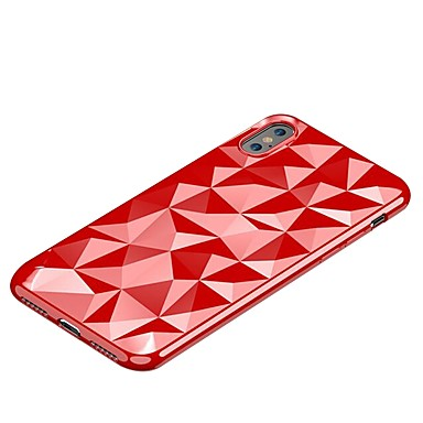 iPhone 06698825 sottile iPhone unita X iPhone 8 iPhone Ultra TPU Per X Plus 8 Tinta Per retro Custodia per iPhone Apple Morbido 8 PqZ0awBn