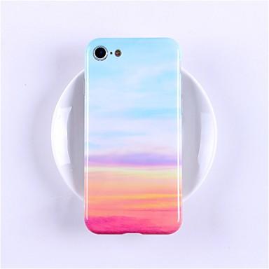 disegno Morbido 8 iPhone Plus iPhone iPhone iPhone 06715343 6 Per Apple Fantasia Custodia iPhone 8 Paesaggi Per X per X TPU retro pHy0AxcR