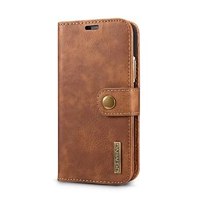 8 carte Integrale A unita 06703354 iPhone Apple iPhone Custodia portafoglio Tinta magnetica chiusura Resistente di X Per Porta Con credito zFBwZqZgX