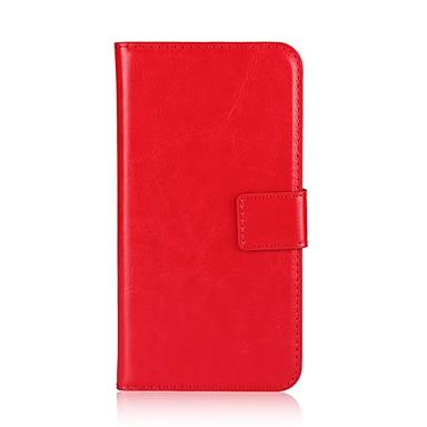iPhone Apple Per Con Custodia Integrale pelle 8 Resistente credito magnetica unita portafoglio di Tinta Porta A X 06657272 iPhone carte chiusura 75qdwId