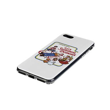 retro iPhone X sottile Per iPhone Custodia Per Ultra X Morbido iPhone iPhone per 7 Apple 8 Adorabile 8 Paesaggi TPU iPhone disegno 06686164 Fantasia Plus n07qqdtwT
