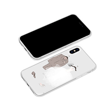 8 8 Cartoni Plus Per iPhone iPhone iPhone retro X per animati Morbido Apple 06749434 Fantasia iPhone TPU X disegno 8 Custodia Per iPhone Plus BqXPX