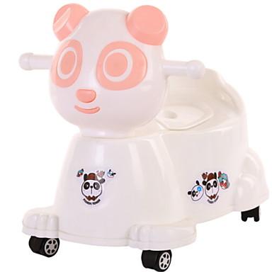 قعادة للأطفال / متعددة الوظائف / قابل للنقل معاصر / العادي PP / ABS + PC 1PC اكسسوارات المرحاض / ديكور الحمام