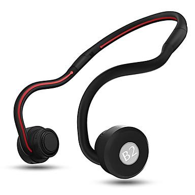 رخيصةأون سماعات الرأس و الأذن-JTX B2 سماعة رأس حول الرقبة لاسلكي الرياضة واللياقة البدنية بلوتوث 4.1 ستيريو