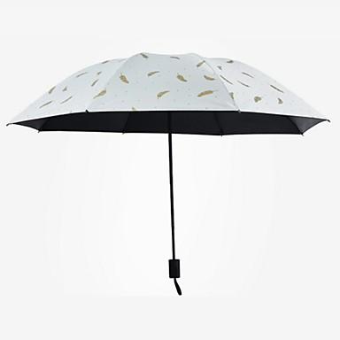 بلاستيك / ستانلس ستيل الجميع إبداعي / تصميم جديد مظلة ملطية