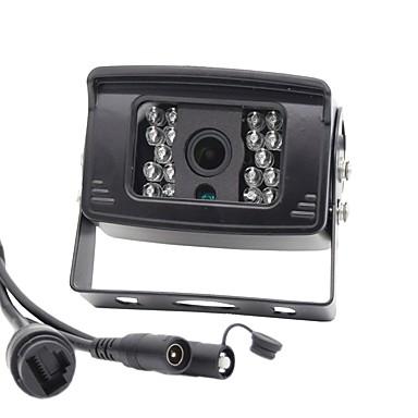 Hqcam 960 وعاء ip66 للماء ip كاميرا مصغرة كشف الحركة للرؤية الليلية 18 قطع 940nm الصمام بطاقة tf دعم الروبوت فون p2p 1.3 mp في الهواء