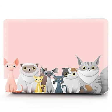 MacBook صندوق قطة بلاستيك إلى Macbook Pro