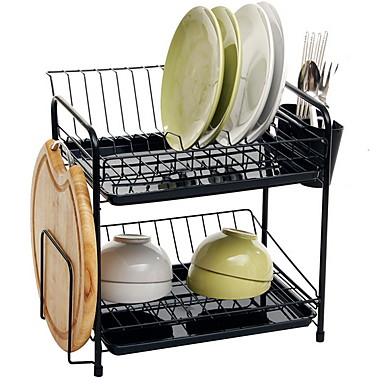 Küchenorganisation Netze & Halter Metall Leichte Bedienung 1pc