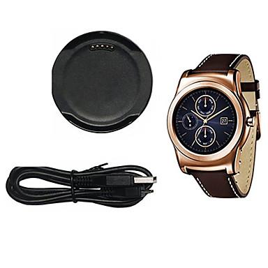 شاحن للحائط شاحن يو اس بي USB 1 A DC 5V إلى LG G Watch R W110 / LG Watch Urbane W150