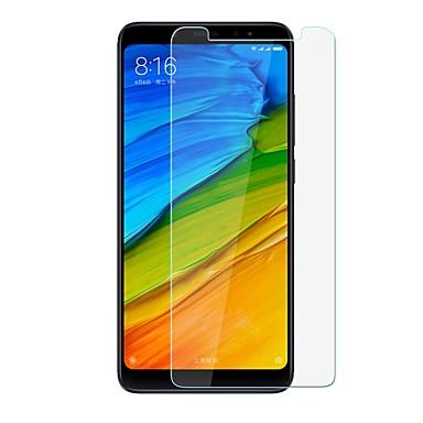 XIAOMIScreen ProtectorXiaomi Redmi Note 5 9Hقسوة حامي شاشة أمامي 1 قطعة زجاج مقسي