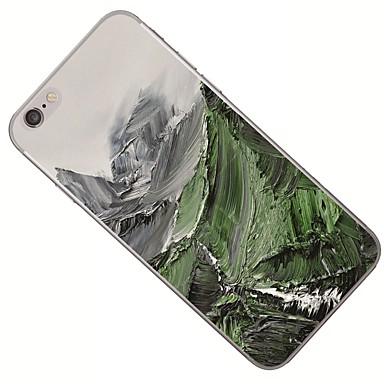 per Apple Per Morbido Artistica iPhone Plus X Ultra Custodia disegno iPhone retro Fantasia 8 8 TPU iPhone iPhone X iPhone 8 06833821 Per sottile fZqwv
